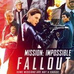 Mission- Impossible – Fallout