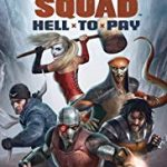 Suicide Squad- Hell to Pay