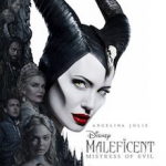 Maleficent= Mistress of Evil