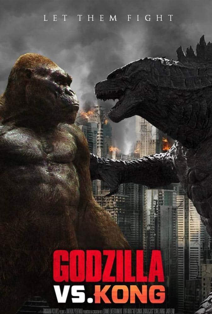 Godzilla vs. Kong - Download 2021 new movies for free