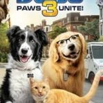 Cats and Dogs 3- Paws Unite!